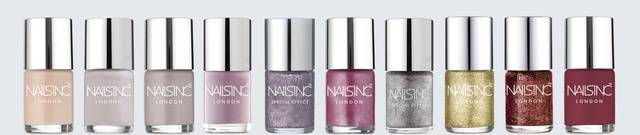 Nails Inc Boxing Day Sale 2015