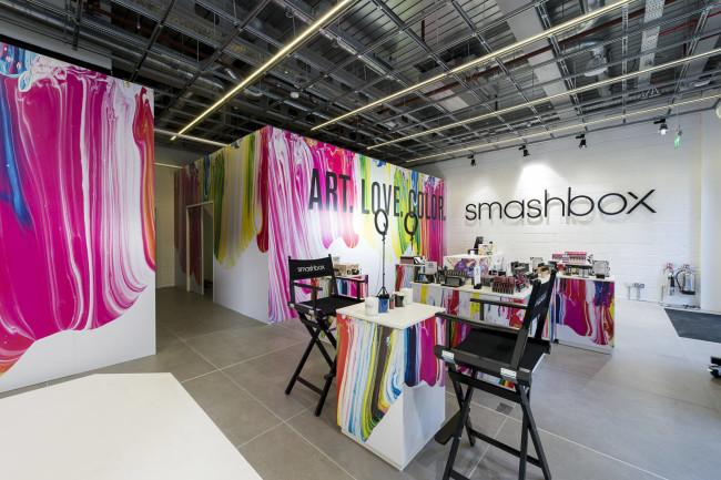 Smashbox Shop London