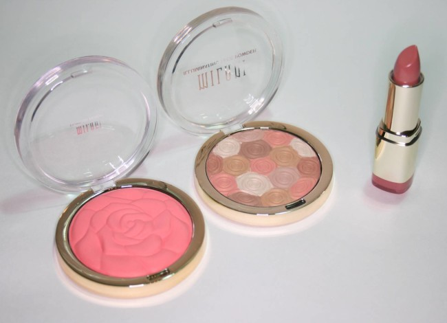 Beauty Crowd Products
