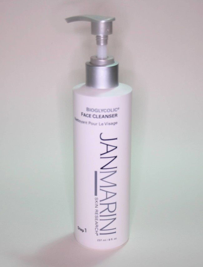Jan Marini Bioglycolic Wash