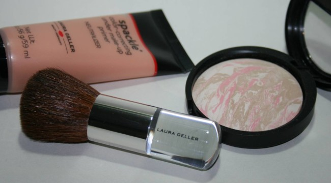 Laura Geller Perfectly Pink Collection