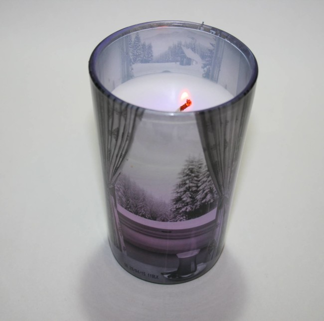Winter Candles Air Wick