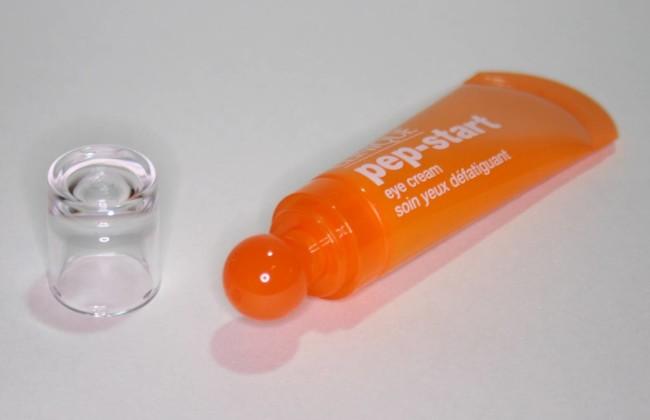 Clinique Pep Start Eye Cream Reviews