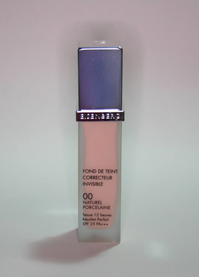 Eisenberg Invisible Corrective Makeup