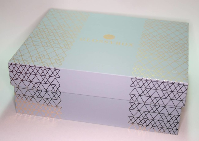 Glossybox Spoil Me Silly Limited Edition Mother's Day Box