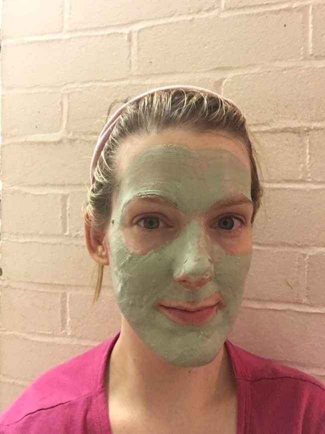 Queen Helene Mint Julep Mask Acne Review