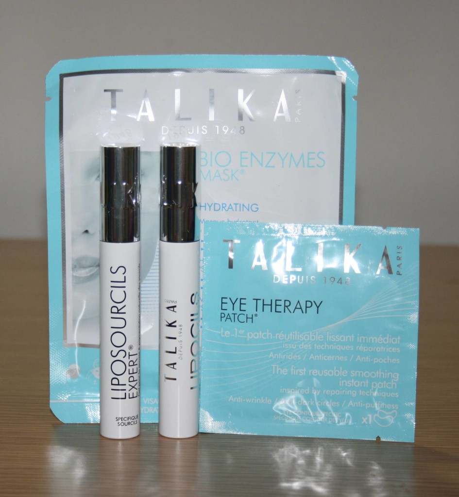 Competition: Win 1 of 3 Sets of Talika Goodies