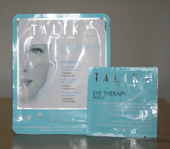 Talika Gift Set Competition