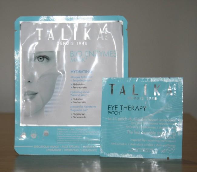 Talika Gift Set Competition