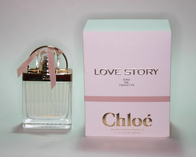 Chloe Love Story  Review