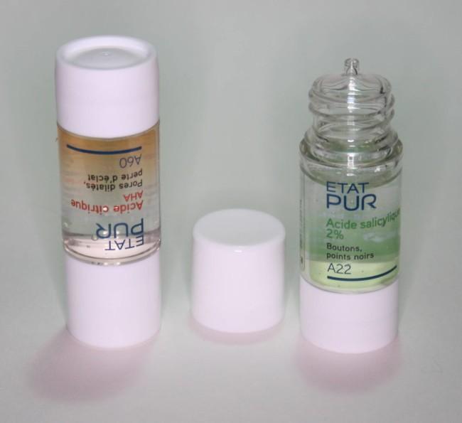 Etat Pur Salicylic Acid 2%
