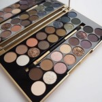 Makeup Revolution / BBB Palette Collab: Fortune Favours the Brave Palette