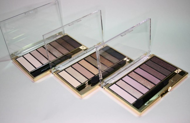 Max Factor Masterpiece Nude Palettes Reviews