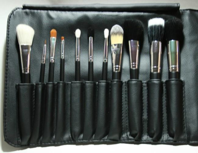 Morphe Brushes 11 Piece Sable Brush Set