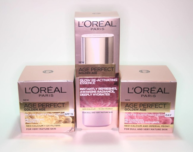 Mother's Day L'Oreal