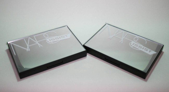 NARSissist L'Amour, Toujours L'Amour and Cheek Studio Palettes Review
