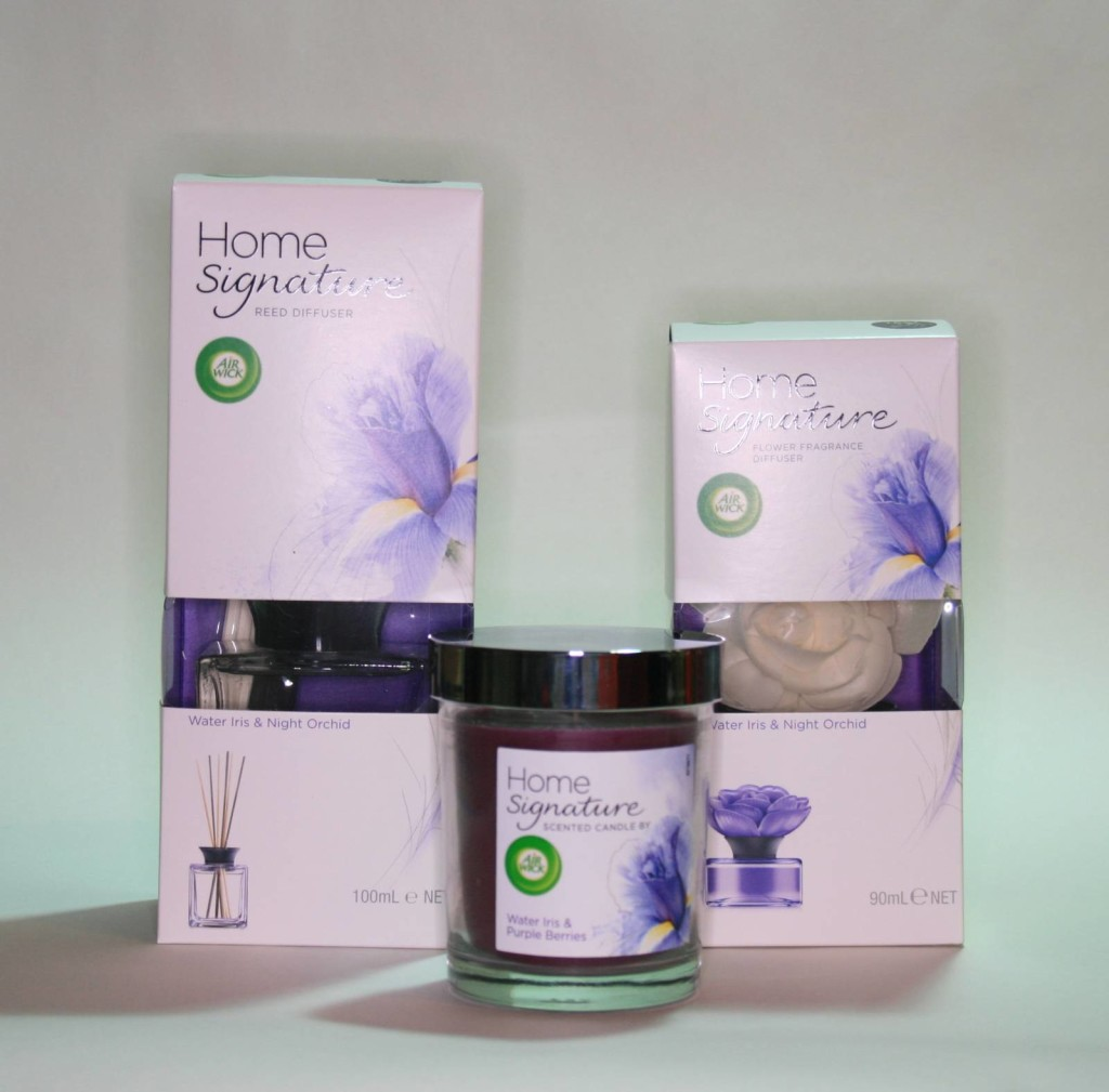 Air Wick Home Signature Range