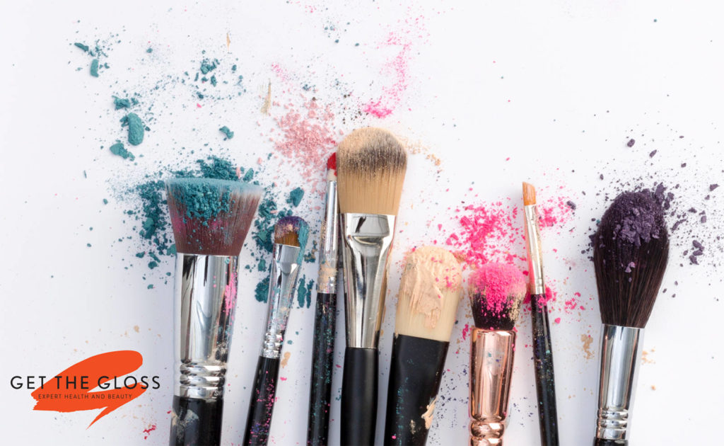 Get the Gloss Ultimate Guide to Makeup Brushes and Tools
