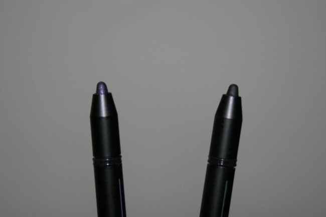 GlamourFlare Touch in Sol Glitter Liners