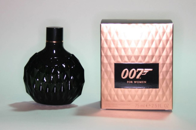 James Bond 007 For Her