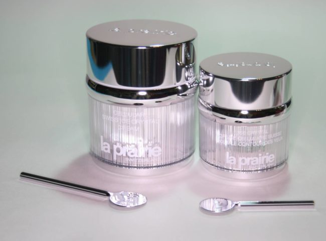 La Prairie Cellular Swiss Ice Crystal Review