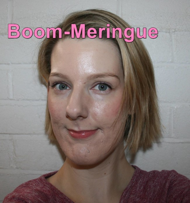 Lancome Juicy Shaker Boom-Meringue