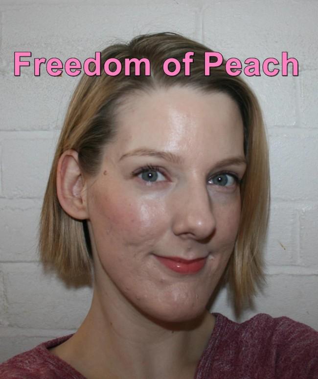 Lancome Juicy Shaker Freedom of Peach