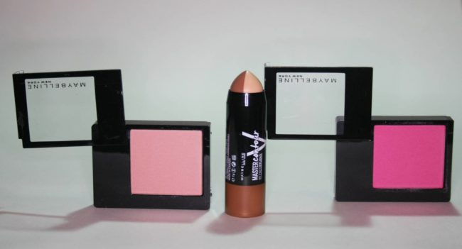 Maybelline Color Studio Blush