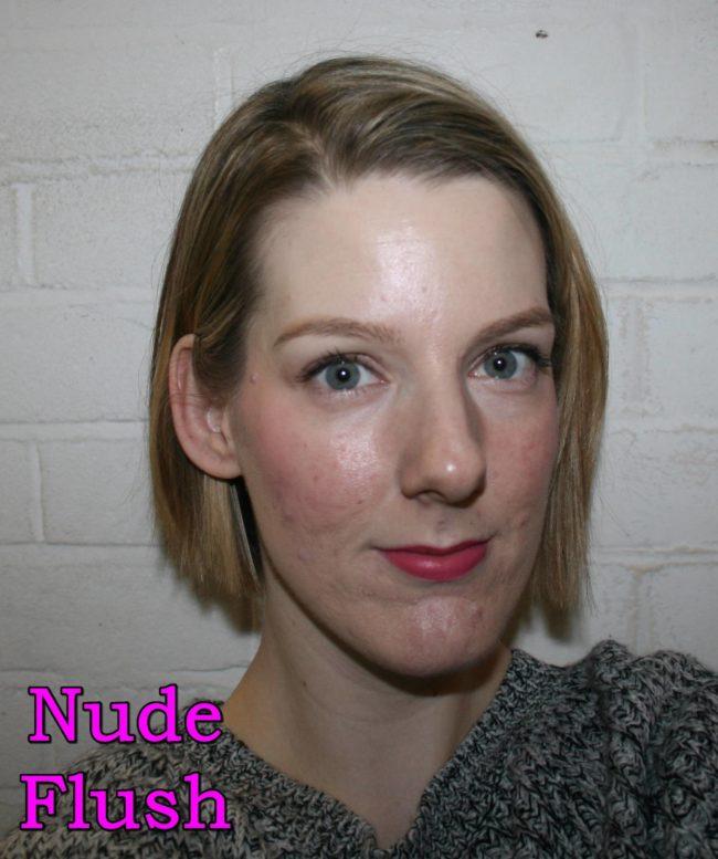 Maybelline Vivid Matte Liquid Nude Flush
