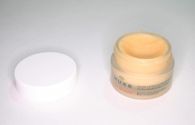 Nuxe Rêve de Miel Ultra-Nourishing Lip Balm Reviews