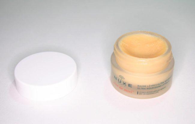 Nuxe Rêve de Miel Ultra-Nourishing Lip Balm Reviews