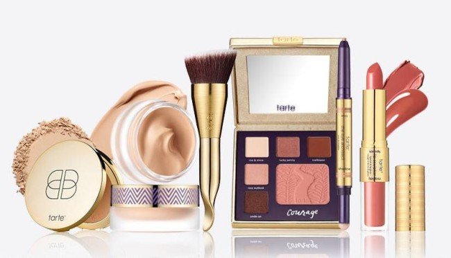 Tarte Friends and Family Discount