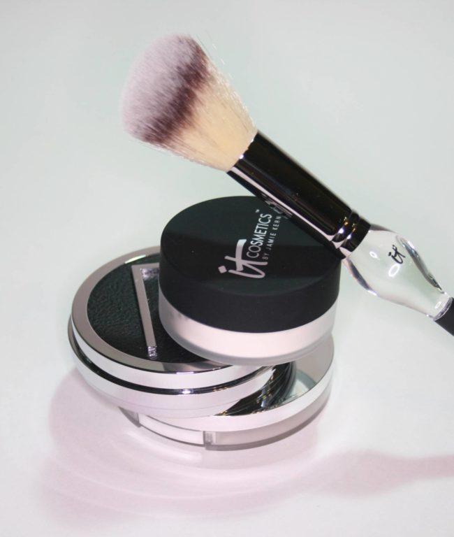 Three Great Setting Powders - Clinique, It Cosmetics, Rodial