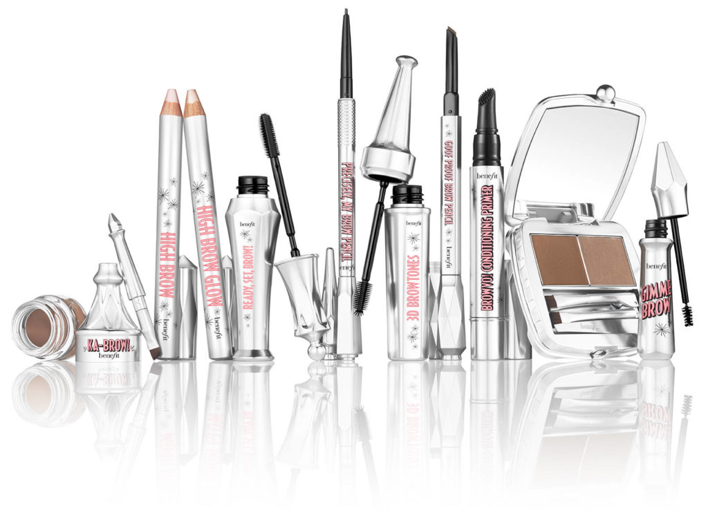 New Benefit Brow Collection – Everything You Need to Know