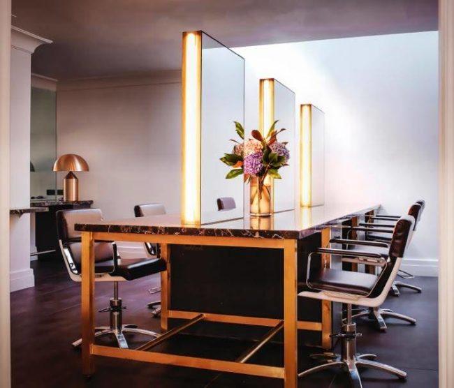Daniel Galvin Kensington Salon Review