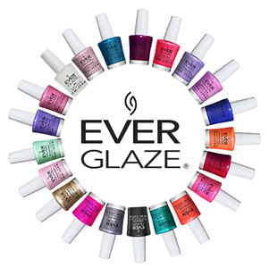 Ever Glaze China Glaze New Launches