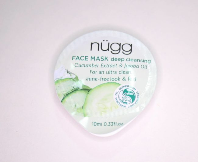 Nugg Face Masks Review