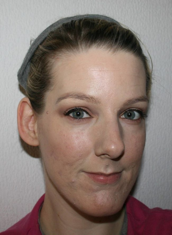 Revlon Colorstay Makeup Foundation Reviews