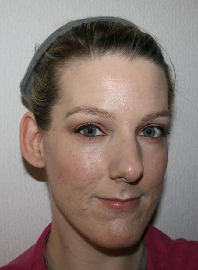 Revlon Colorstay Makeup Foundation Reviews