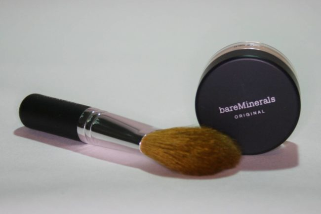 bareMinerals 4 Piece Radiant Future Collection  Makeup