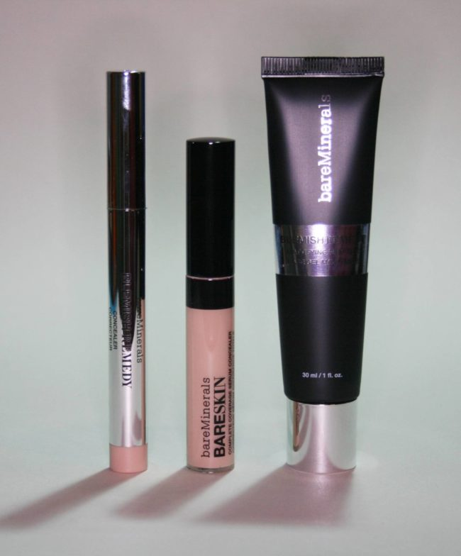 bareMinerals Blemish Remedy Conclealer and Primer