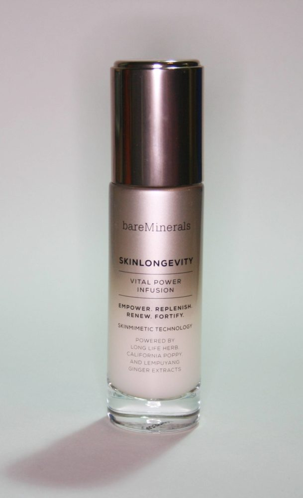bareMinerals Skincare Skinlongevity Vital Power Infusion