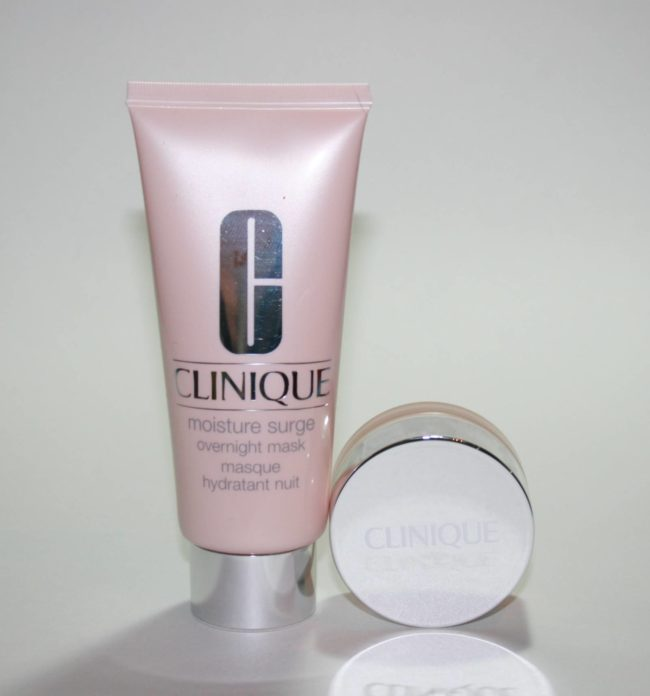 Clinique Moisture Surge Range Reviews