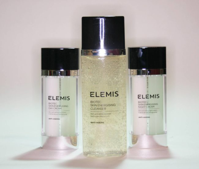 Elemis Biotec Review