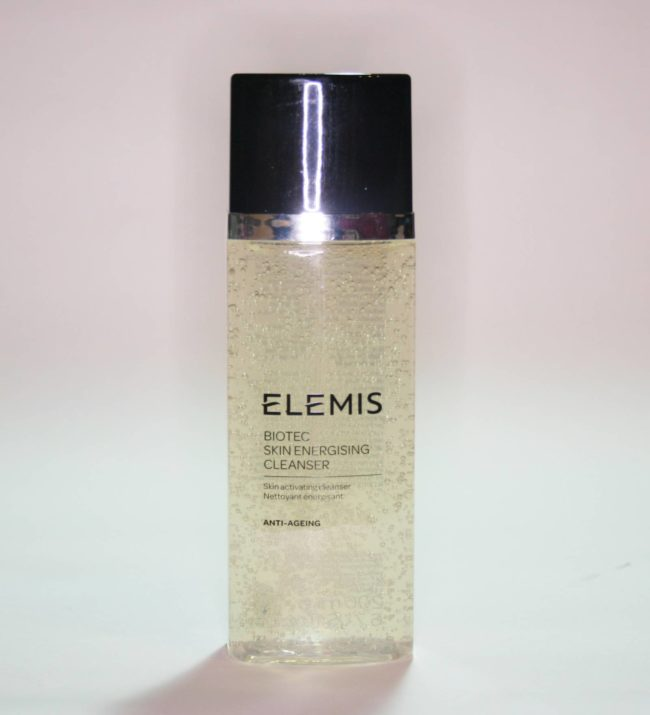 Elemis Biotec Reviews