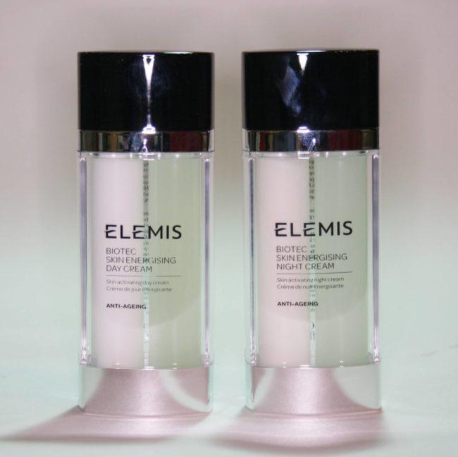 Elemis Biotec Skincare Review