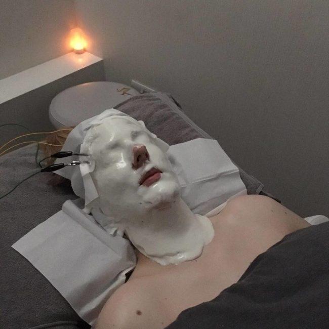Environ Facial Review Mask 2