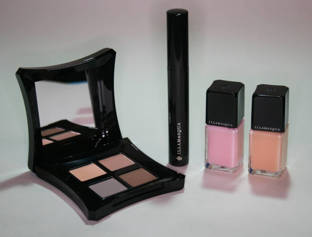 Illamasqua Metamorph Collection