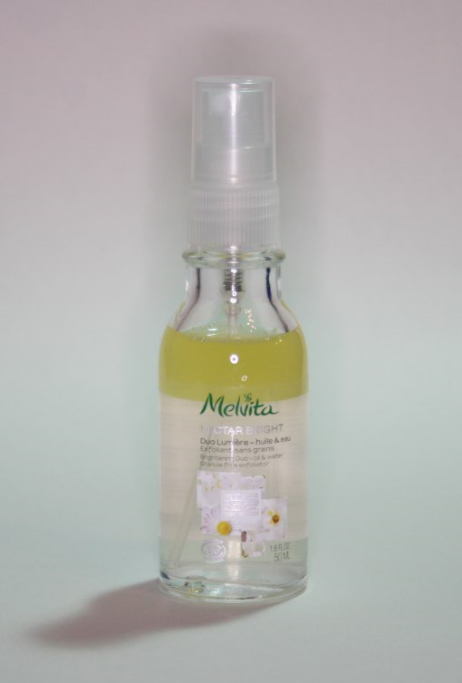 Melvita Nectar Bright Brightening Duo Review