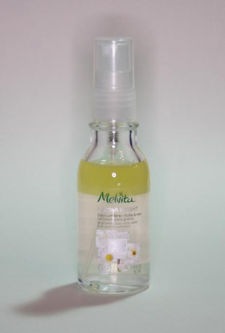 Melvita Nectar Bright Brightening Duo Review
